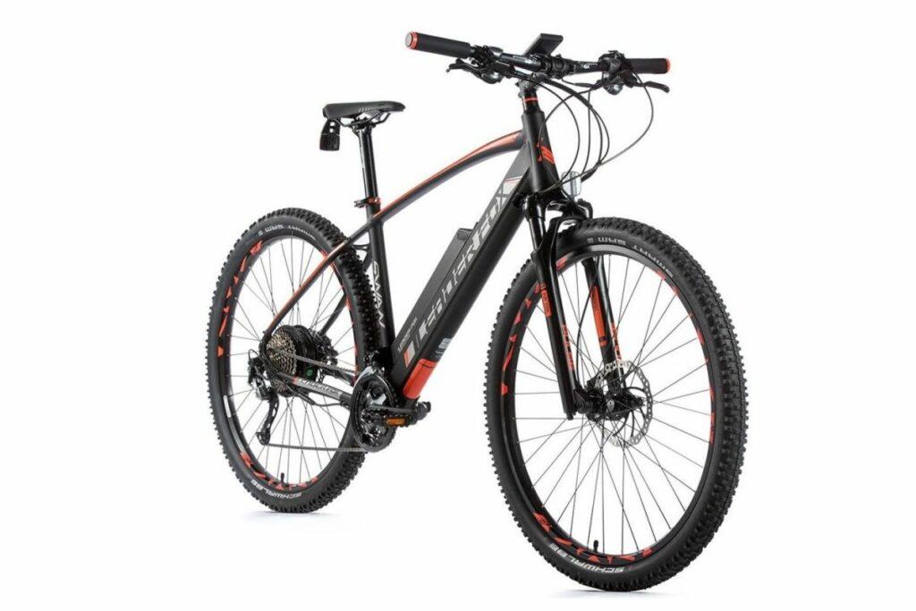 "E-Bike MTB Leader Fox Swan 29"""