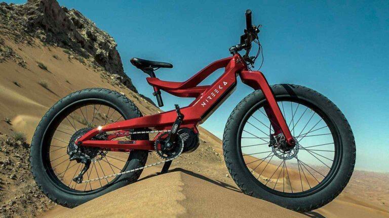 Jak wybrać rower elektryczny
