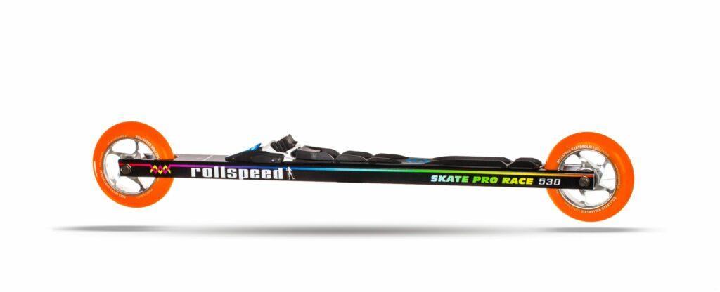 Nadtorolki Rollspeed Skate X Race 530
