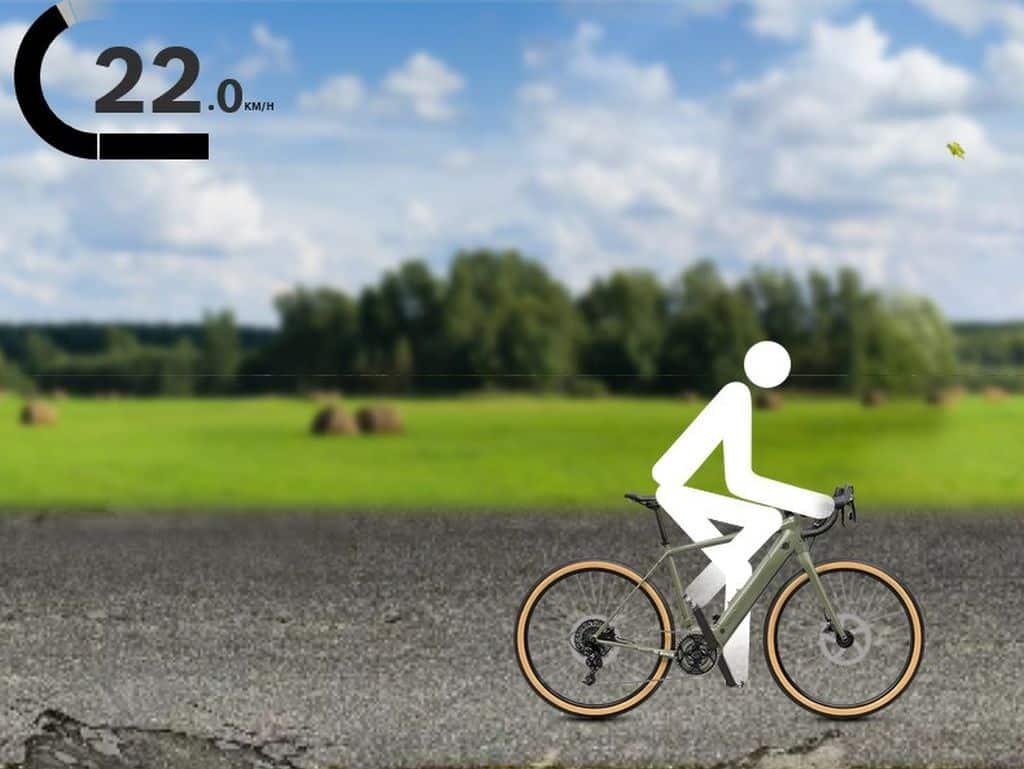 Zasięg roweru elektrrycznego