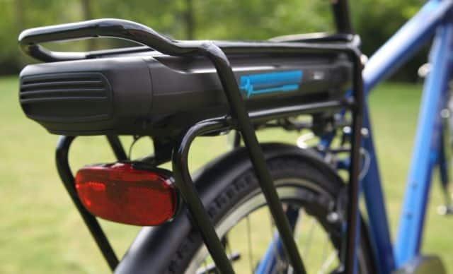 bateria do roweru elektrycznego