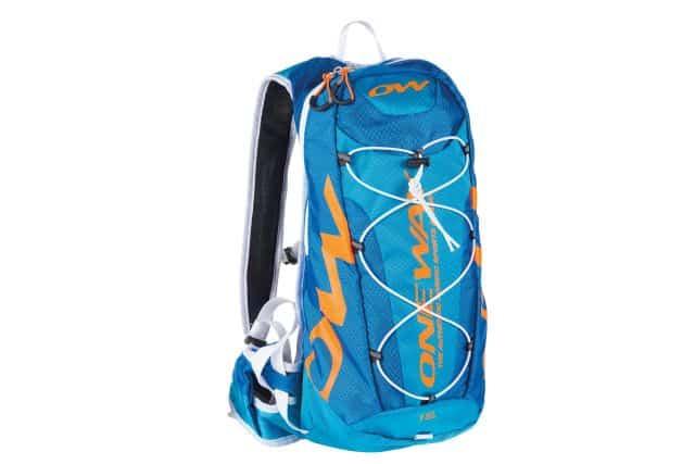 Plecak na narty biegowe