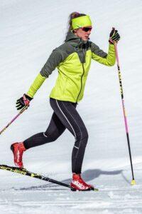 Silvini odzież na narty biegowe
