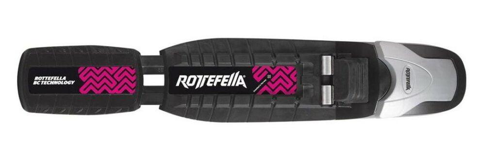 Wiązania Rottefella BC Magnum 01