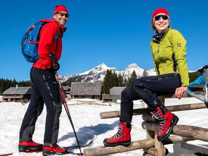 buty do nart biegowych 4-3