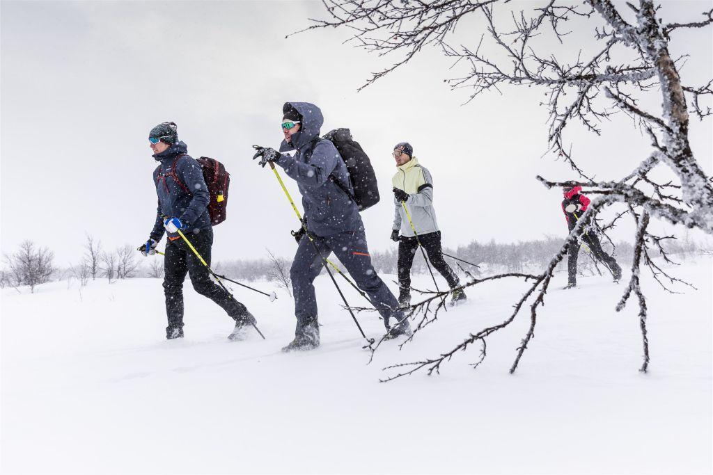 narciarstwo backcountry