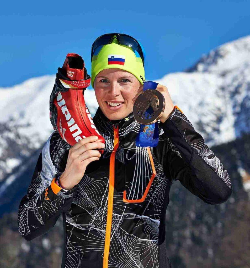 Buty sportowe do nart biegowych
