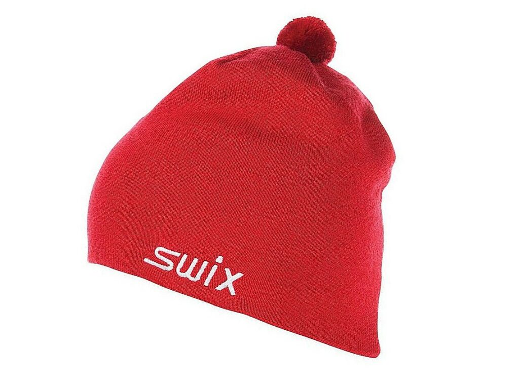 Czapka Swicx Tradition czerwona 46574-90000