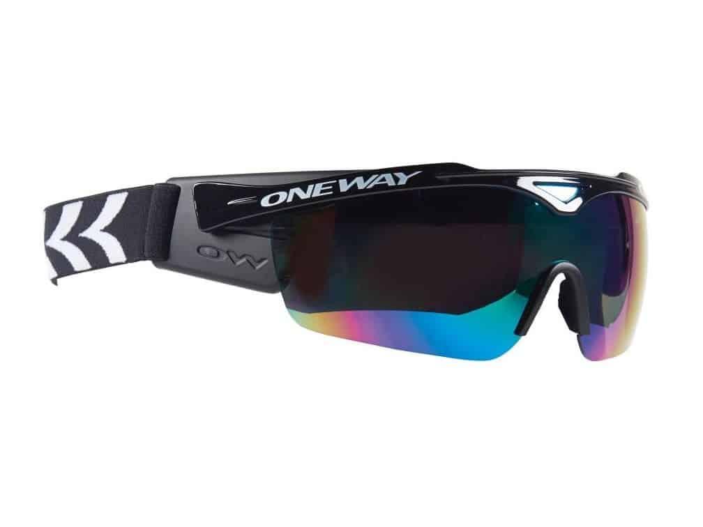 Okulary na narty biegowe OneWay Podium