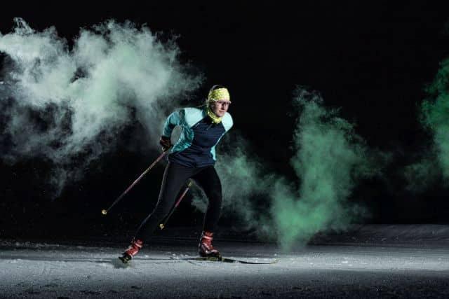 Jak ubrać się na narty biegowe