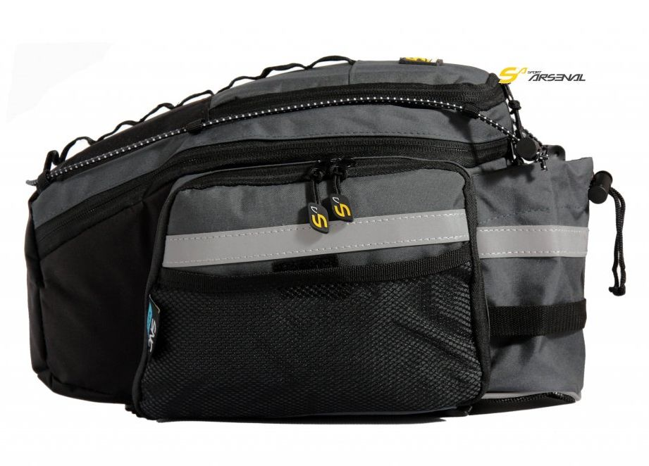 Torba na bagażnik Sport Arsenal mod 560