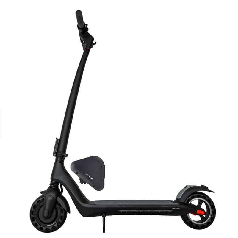 Hulajnoga-elektryczna-podświetlana JOYOR-A5-czarna