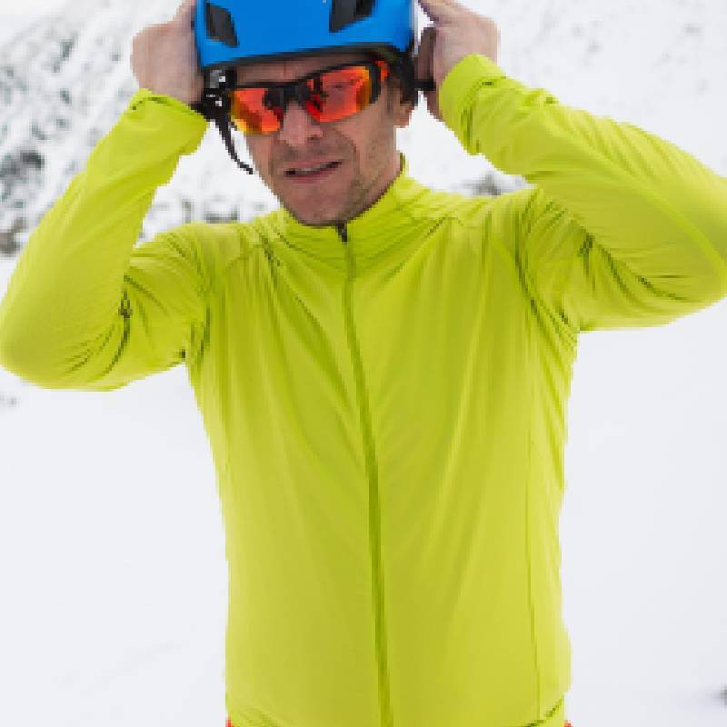 Bluza skiturowa Northfinder Bukovec