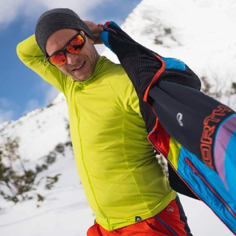 Jak ubrać się na skitury