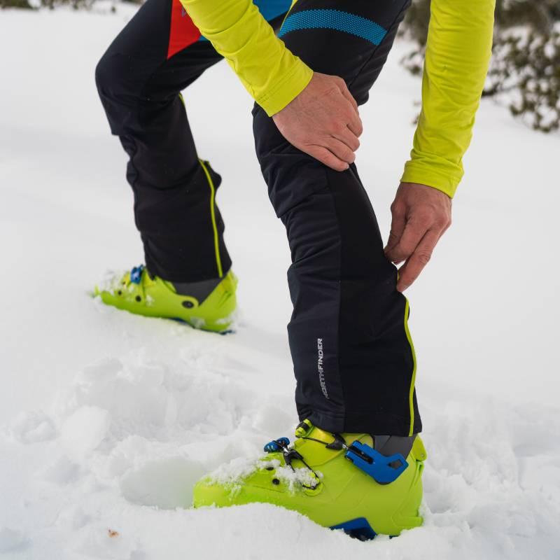 Spodnie skiturowe Norhfinder Rysy