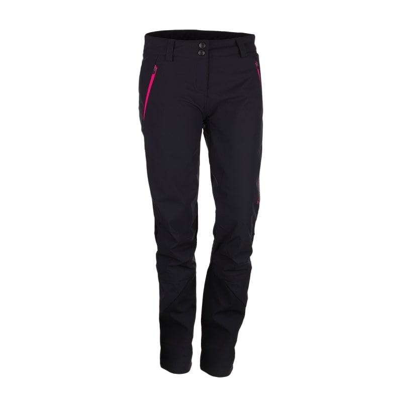 Damskie spodnie na biegówki Northfnder Javorinka
