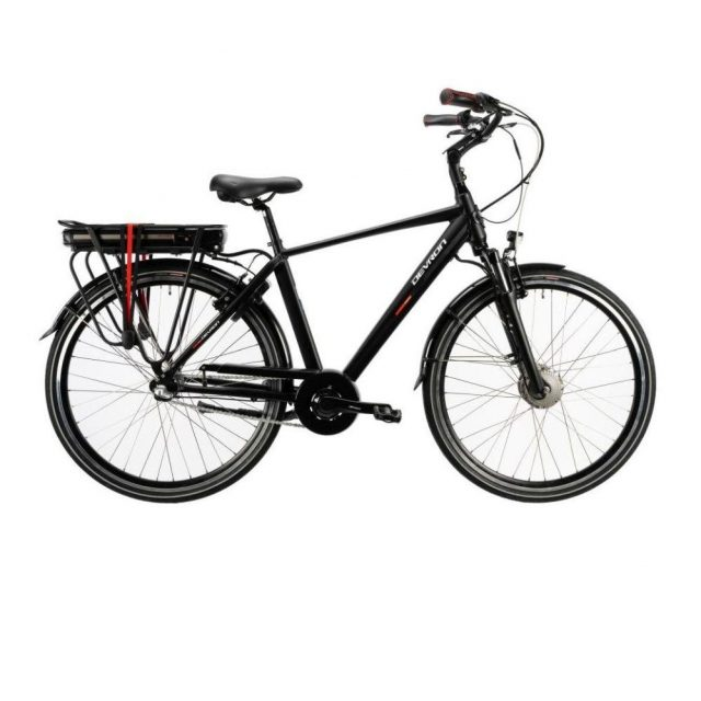 Miejski rower elektryczny Devron 28125