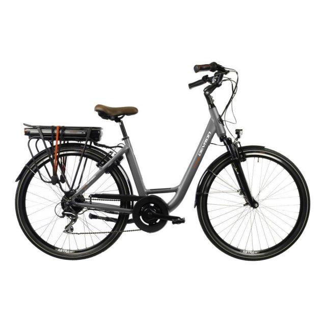 Rower miejski elektyczny damski Devron 28120