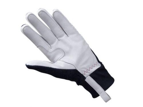 Rękawice na narty biegowe Swix Tracs H0280-75100, unisex, kolor navy