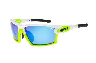 Okulary sportowe polaryzacja Goggle E558-2P Tango