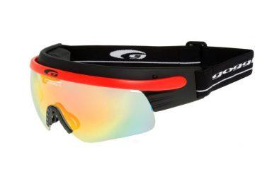Okulary na narty biegowe Goggle T324
