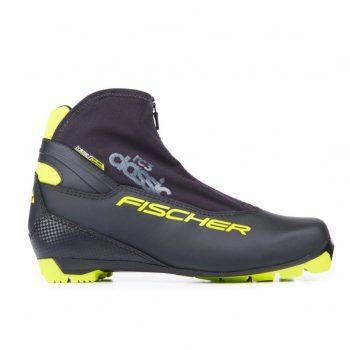 Sportowe buty do nart biegowych Fischer RC3 Classic